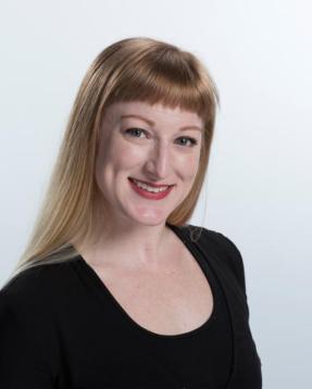 Shannon Stanley (Atlanta, GA) – Aerialist